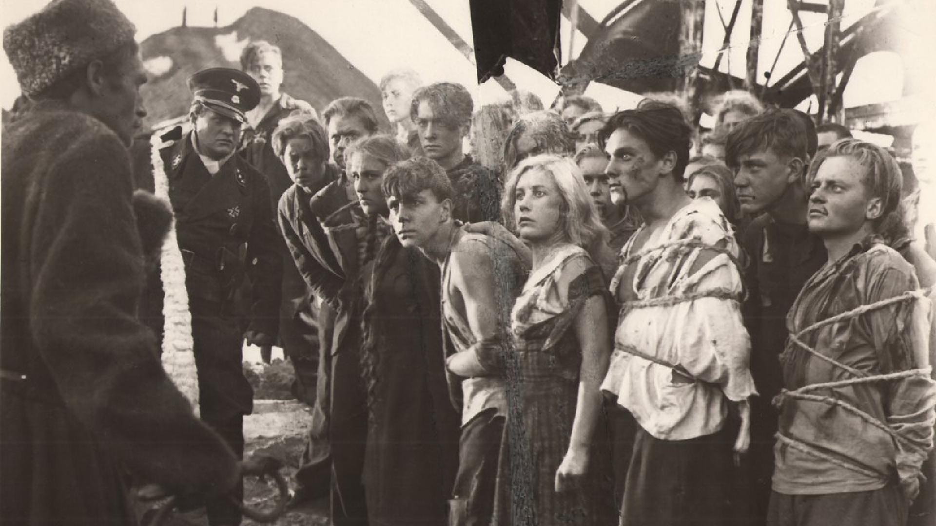 Мокрая Елена Коренева – Романс О Влюбленных (1974)