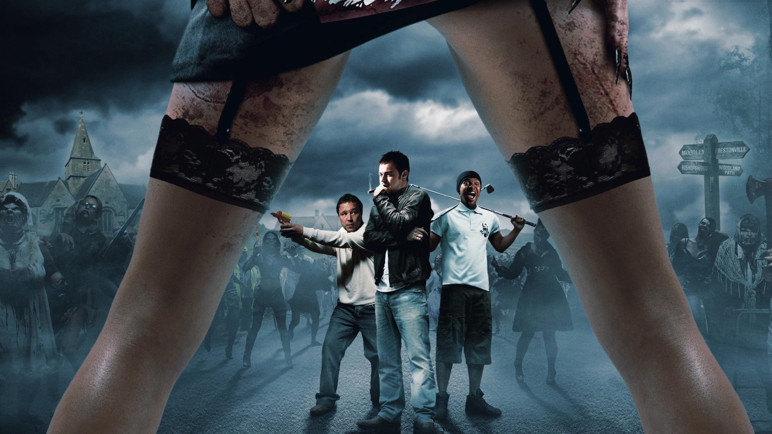 Попали doghouse 2009 режиссер джейк уэст смотреть онлайн