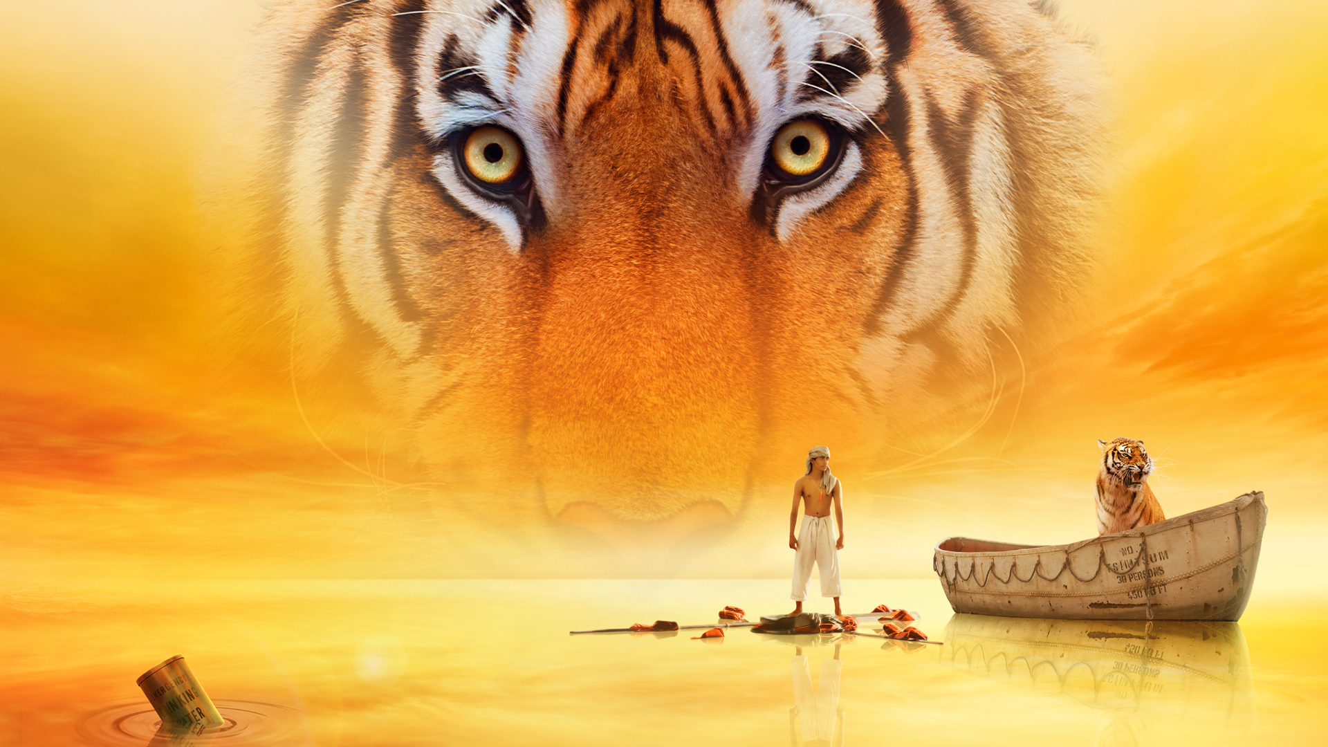 a review of the movie life of pi Life of pi is a fantasy adventure novel by yann martel, which was published in 2001, but earlier this year the movie called life of pi was released, and so far it has been getting really great reviews the movie is about a 16 year old boy named pi, whose father decides to move to canada.