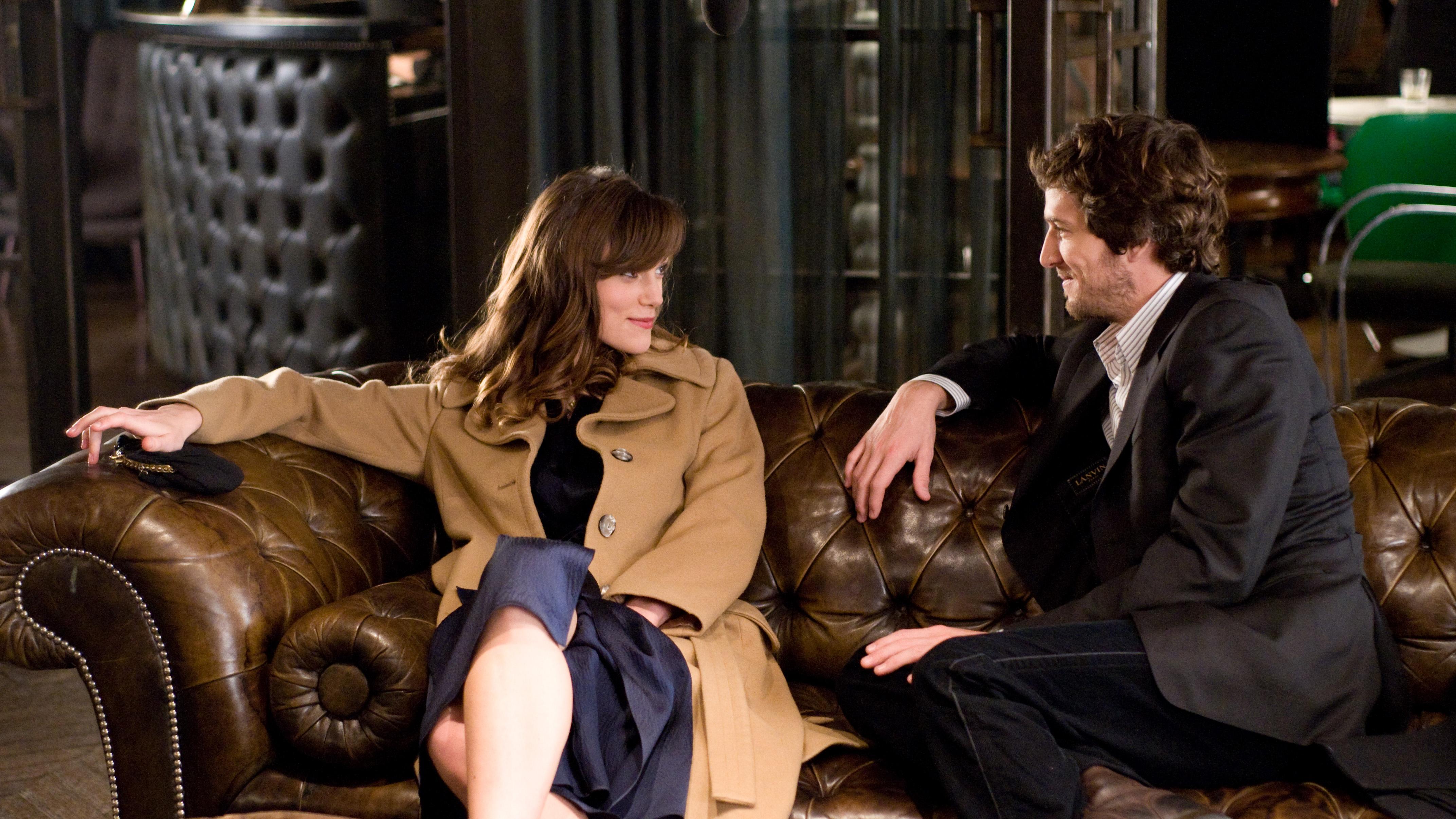 Измена С Евой Мендес – Прошлой Ночью В Нью-Йорке (2009)