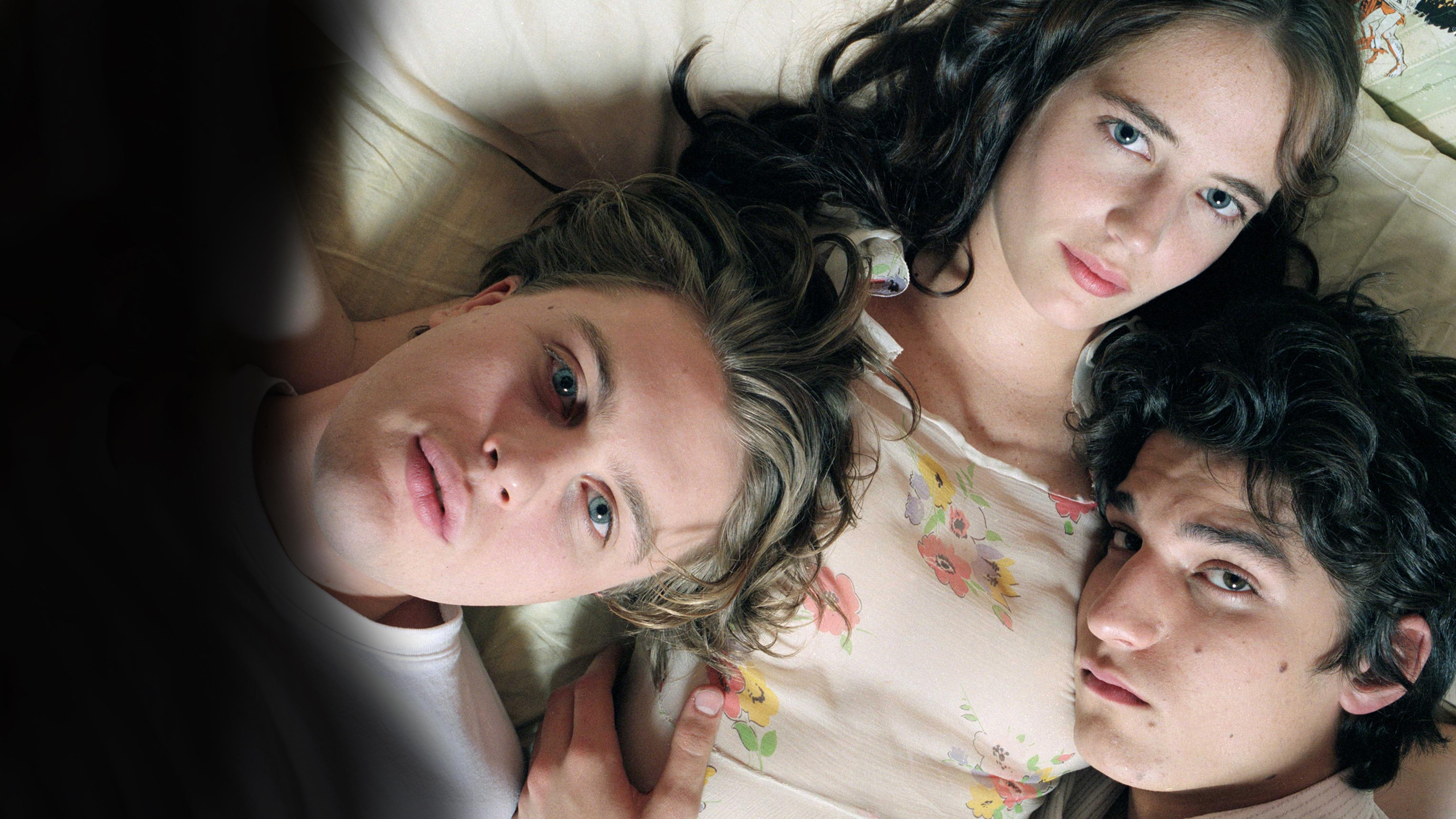 Фильм о сексе мечтатели
