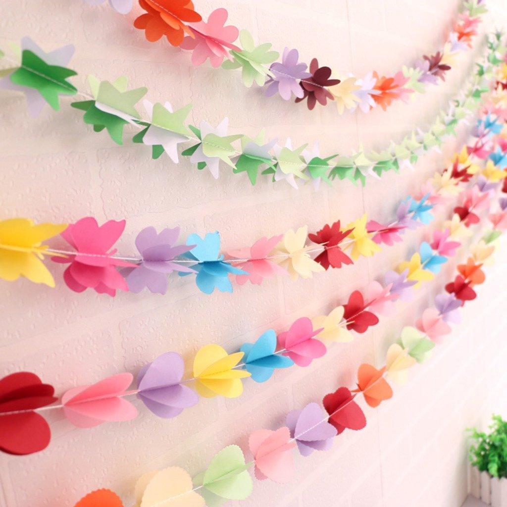 Украшаем комнату на детский день рождения своими руками I Love Hobby 33