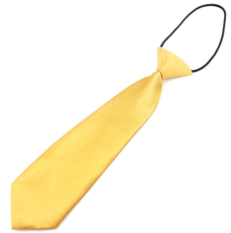 Как из галстука сделать детский галстук 478