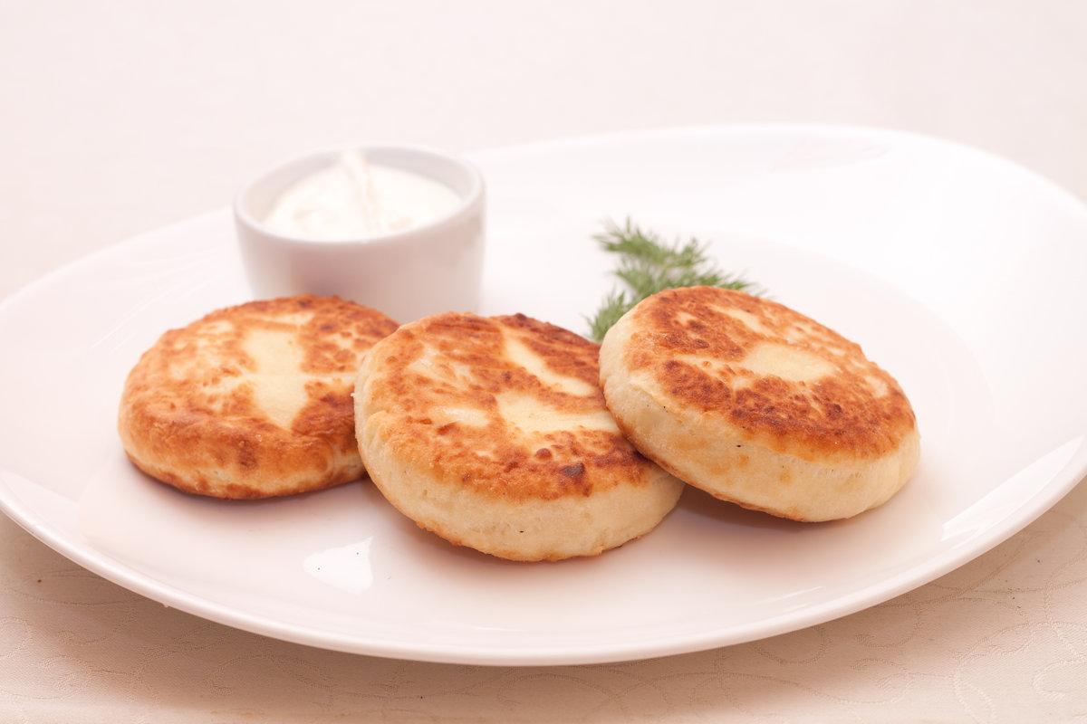 Приготовить сырники из творога рецепт