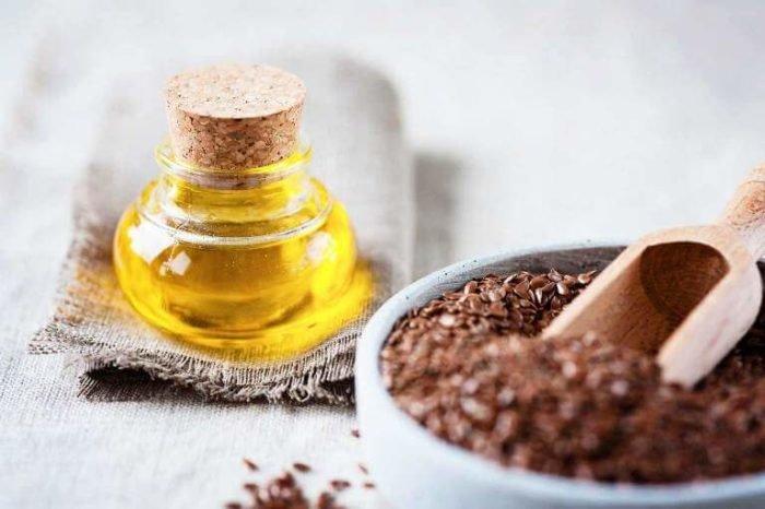 Как употреблять льняное масло беременным 46