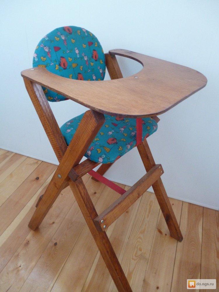 Столик для кормления ребёнка своими руками 690