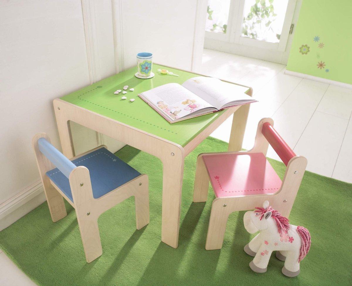 Детский стол и стулья своими руками » Самоделки своими руками - сделай сам