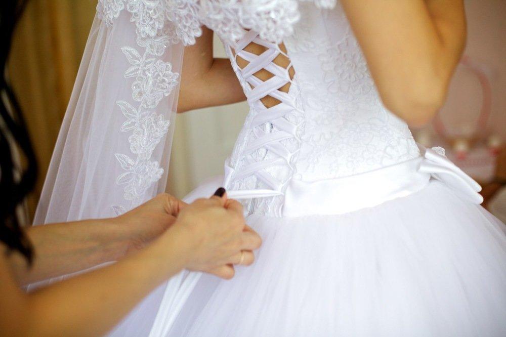 Сшить свадебное платье ульяновск 29