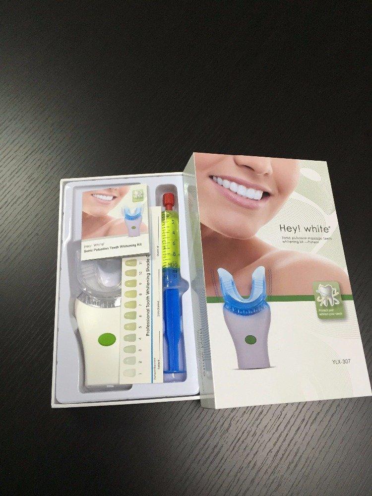 Система для отбеливания зубов в домашних условиях 731