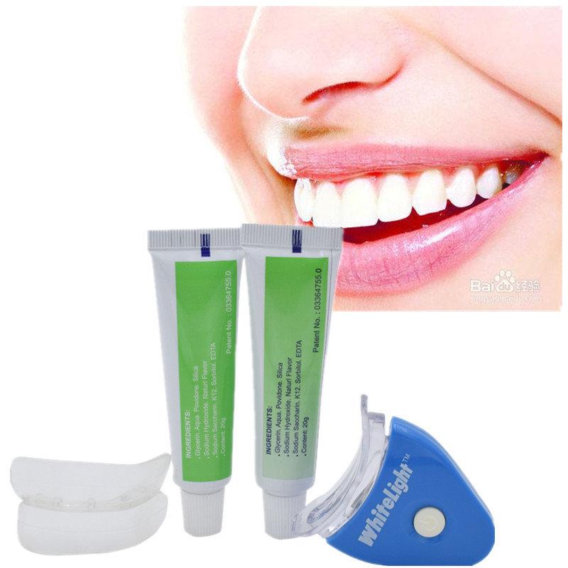 Система для отбеливания зубов в домашних условиях 445