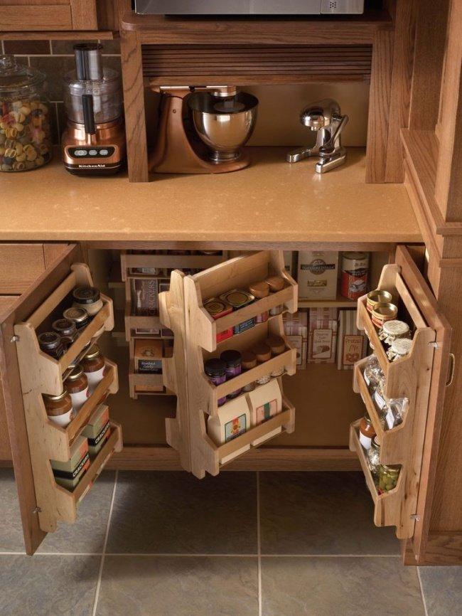 Шкаф для мелочей своими руками 20