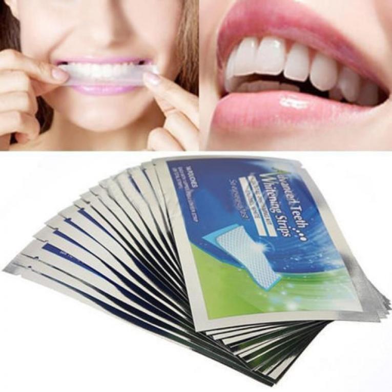 Система для отбеливания зубов в домашних условиях 530