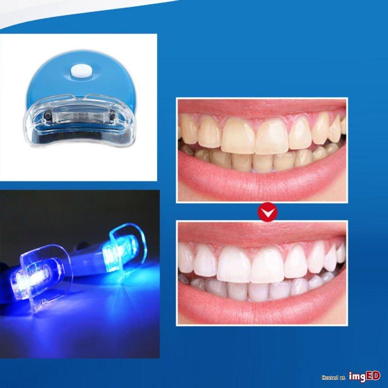 Система для отбеливания зубов в домашних условиях 46
