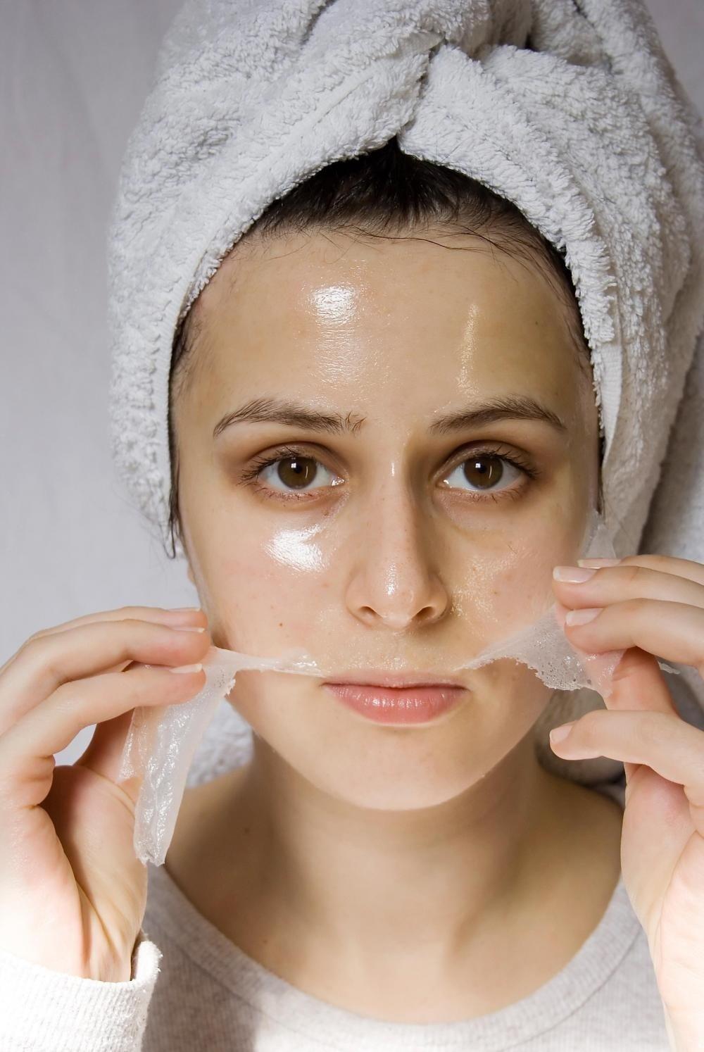 Как Избавиться От Прыщей На Лице Советы Косметолога