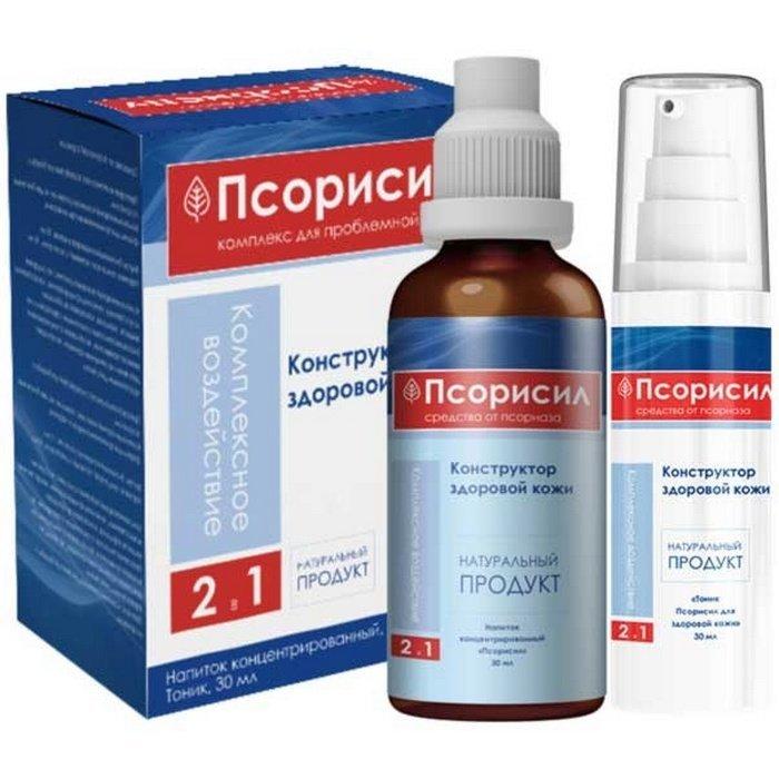 Псориаз Лечение В Алматы