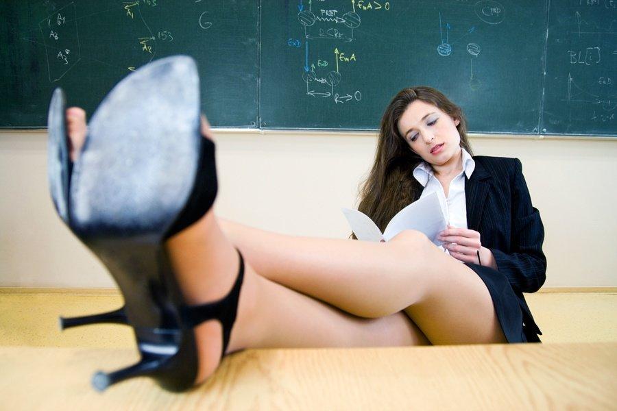 Секс Школьников
