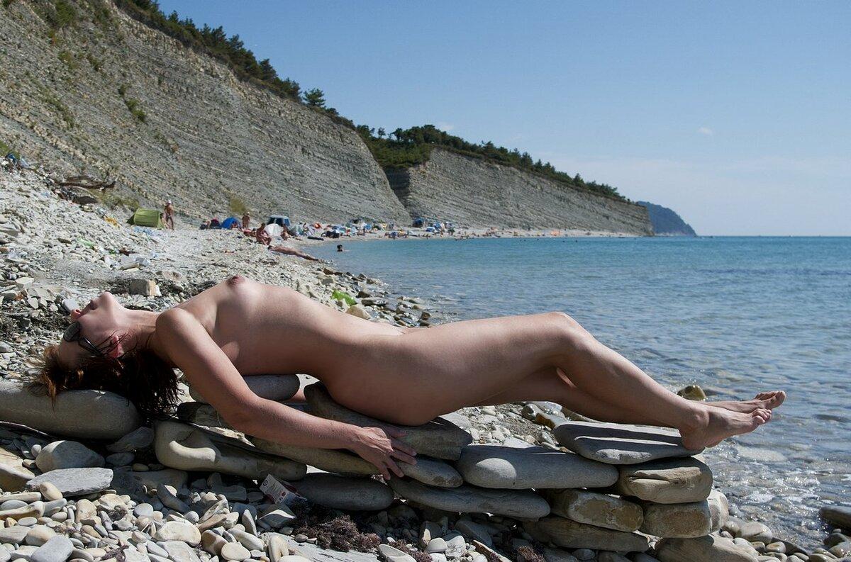 Нудистский Пляж В Сукко - Нудизм И Натуризм