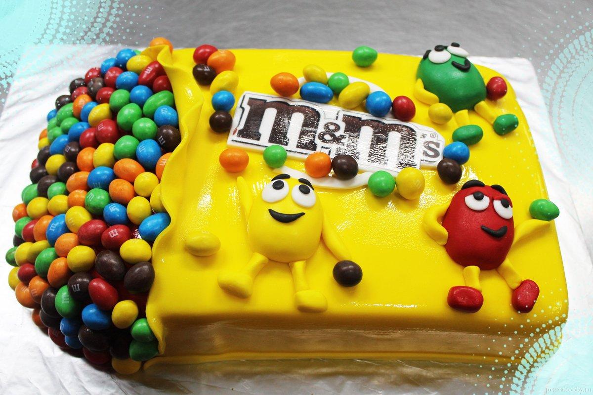 Фото оригинальных тортов для ребенка