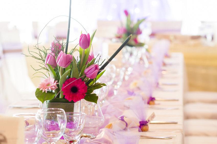 Букеты своими руками на свадебный стол 616