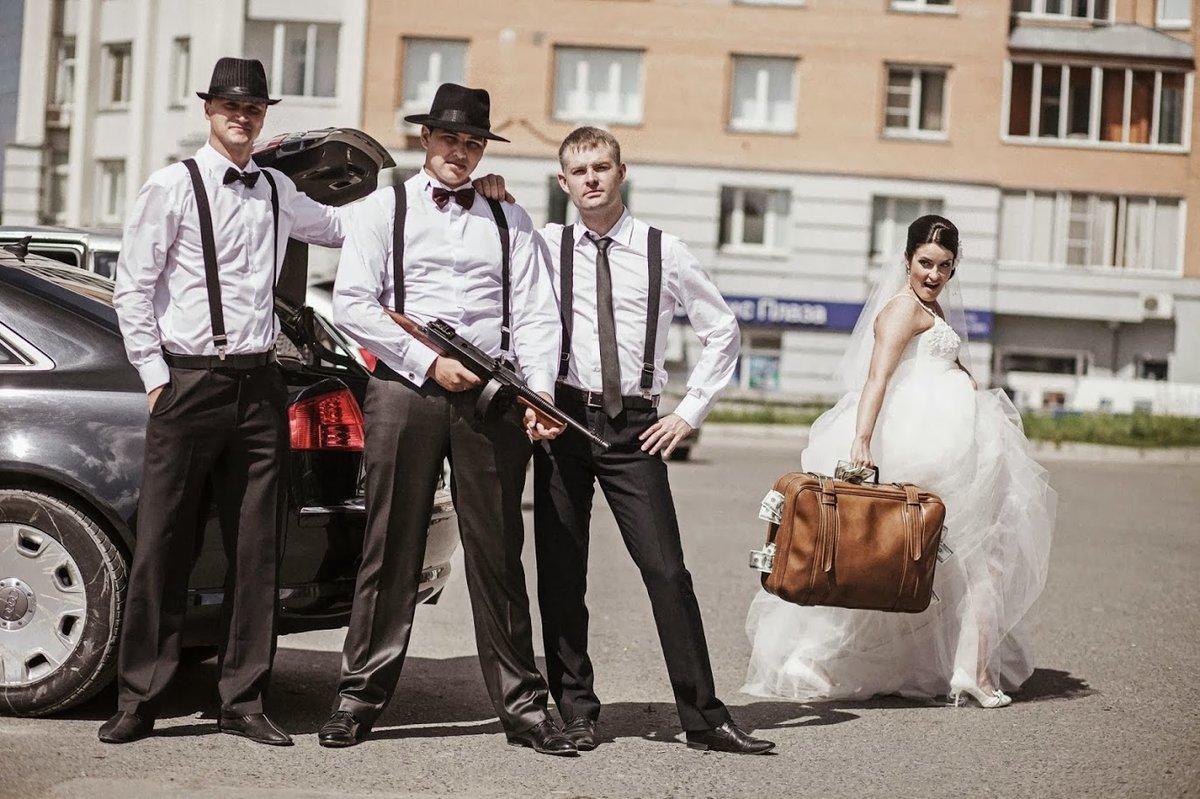 Чикаго свадьба фото гости