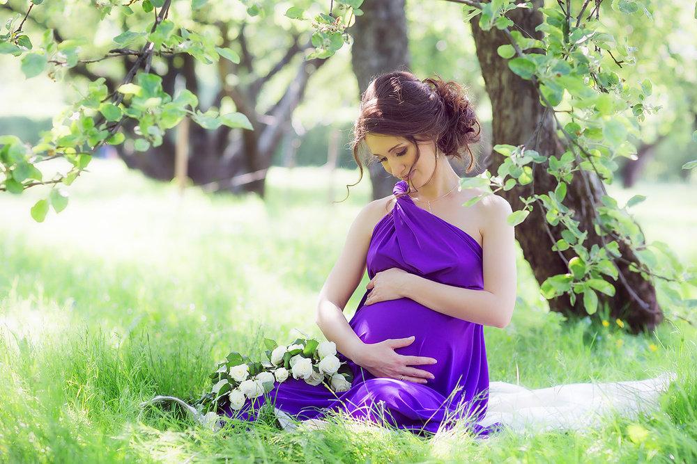 Сериал по первому про беременных 31