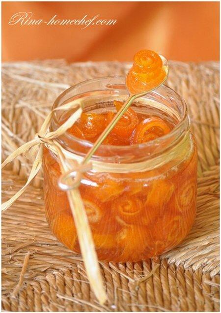 Как сделать из апельсиновых корок сок