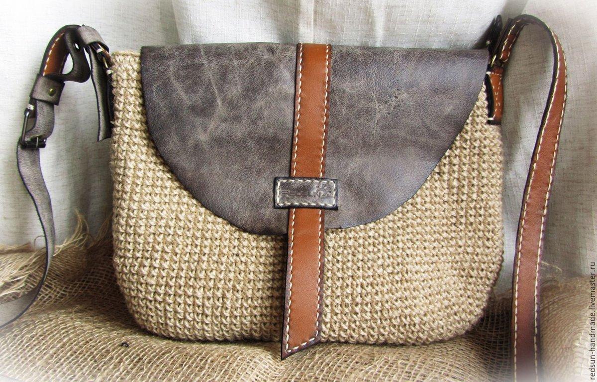 Женских сумок своими руками 384