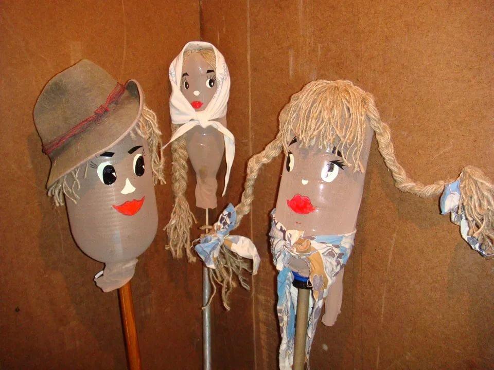 Куклы в детский сад своими руками 87