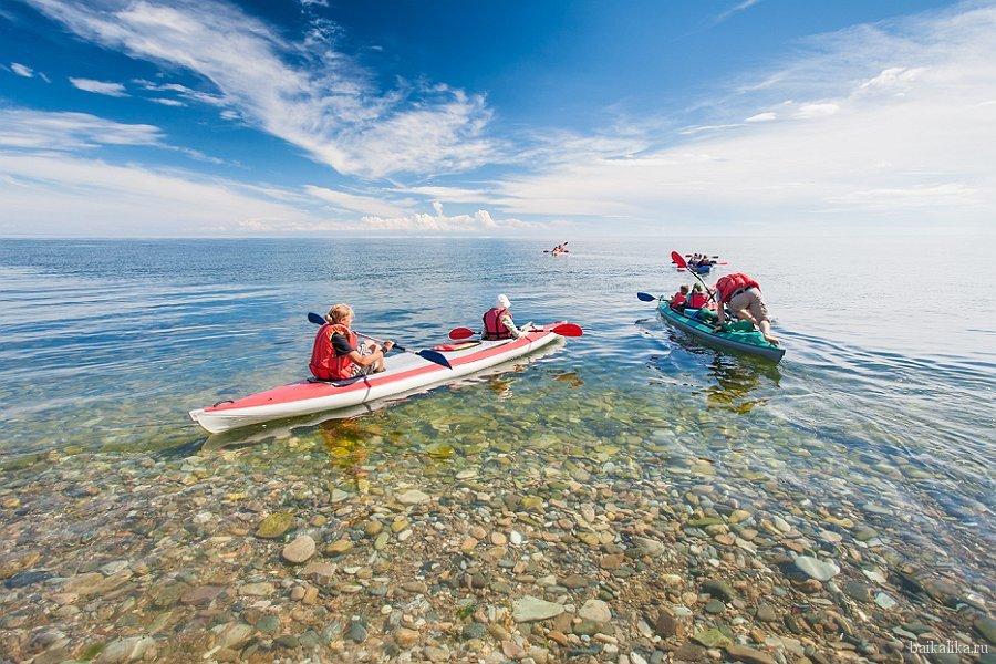 Отдых на озере Байкал летом 2018. Базы отдыха, частный сектор, цены