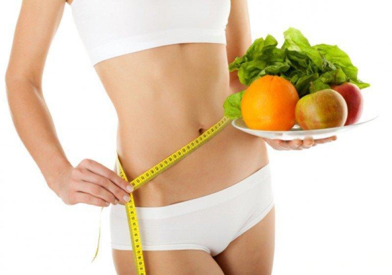 Как похудеть в животе и в бедрах и