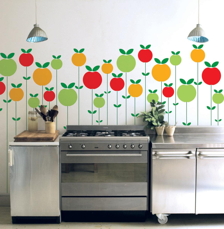 Декор для кухни своими руками 100 творческих идей и фото! 40