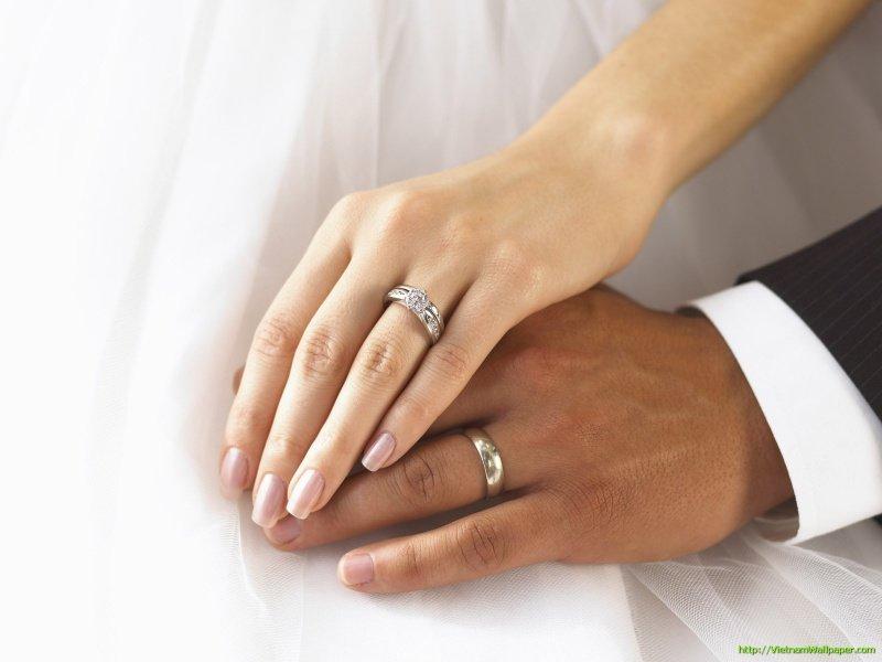 К чему снится обручальное кольцо на своей руке 8