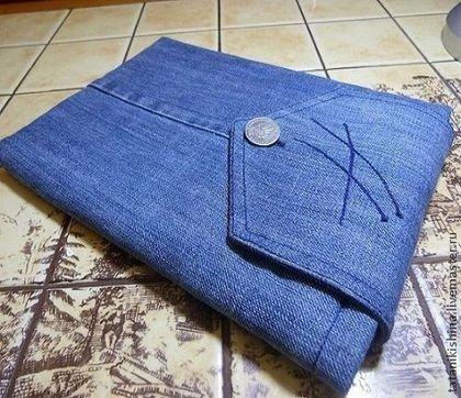 Чехол для смартфона из джинс своими руками 84