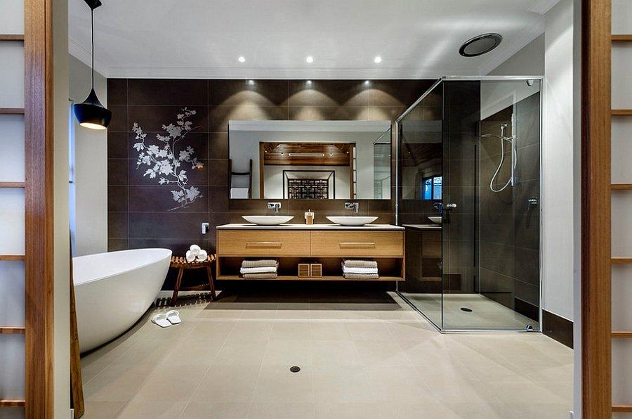 Дизайн ванны фото 2016 современные идеи