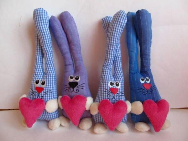 Любовные игрушки своими руками 57