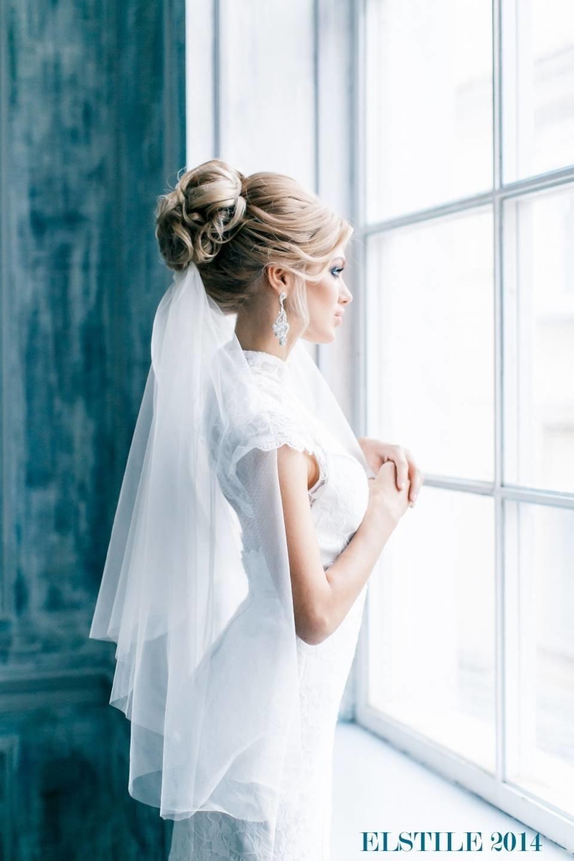 красивое фото девушки с короткой стрижкой со спины на аву