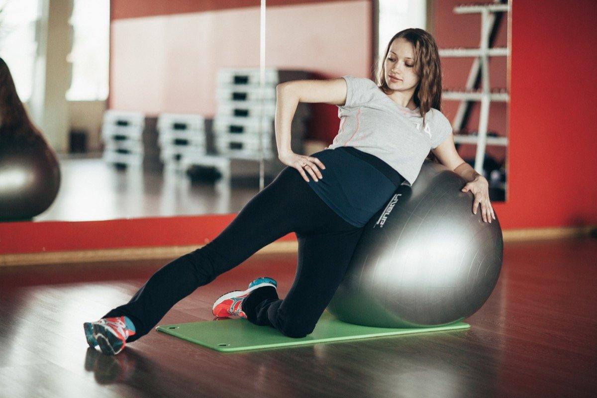 Фитнес для беременных в саранске 31