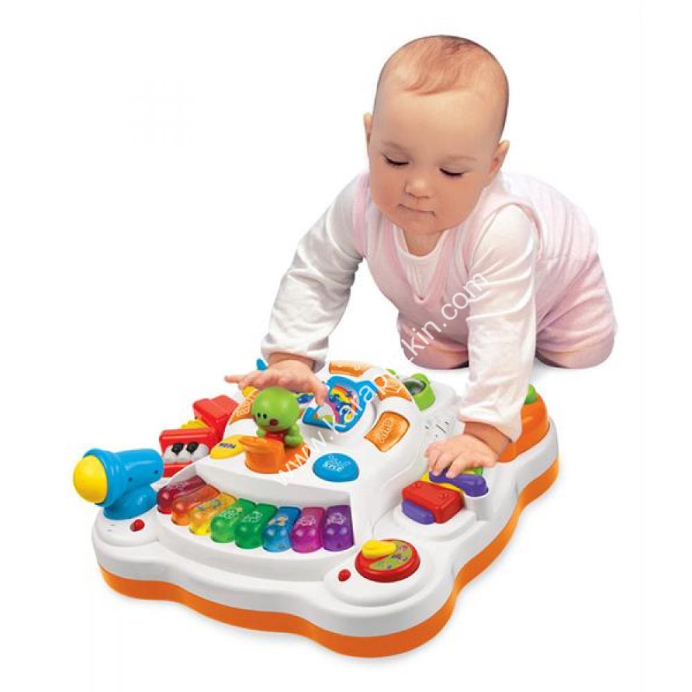 Развивающий столик для детей цена фото