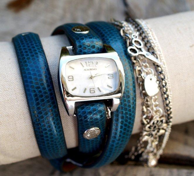 Наручные часы своими руками фото 68