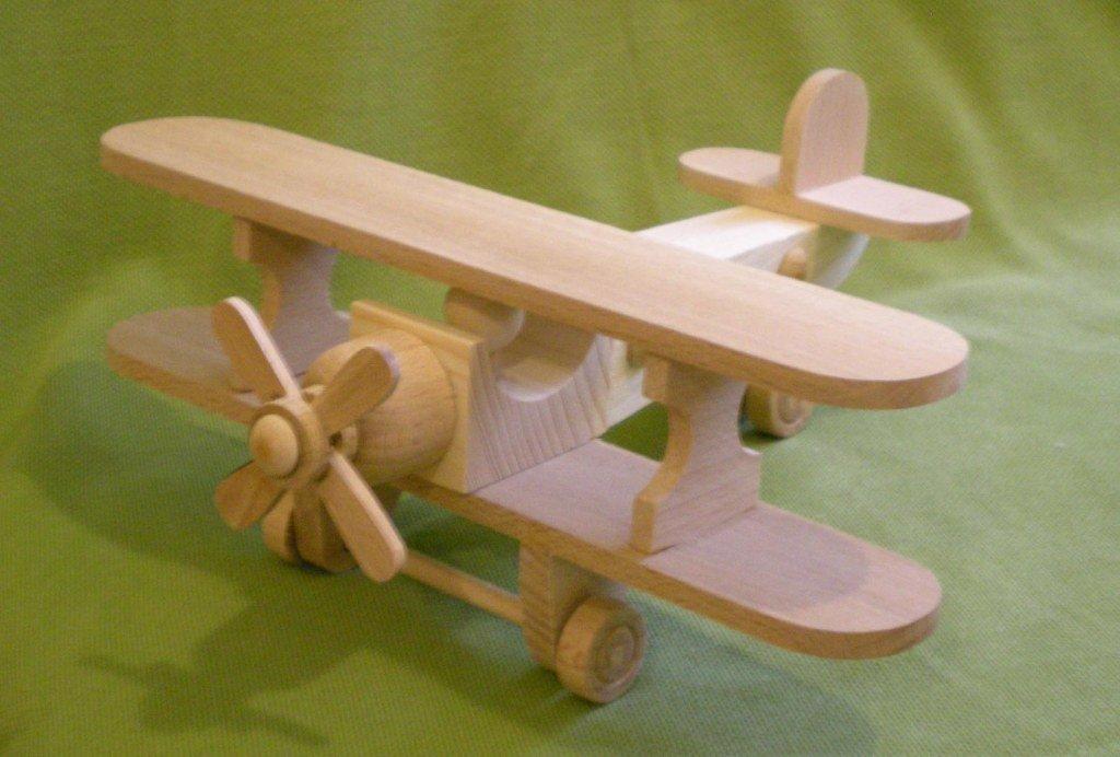 Детские поделки из дерева в детский сад