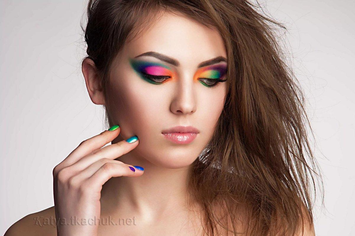 Картинки макияж для фотосессии