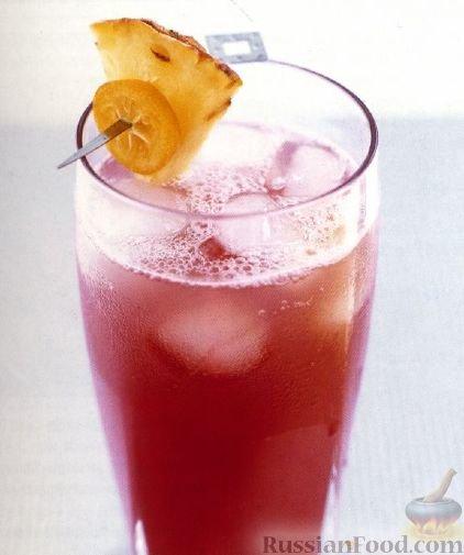 Рецепты алкогольных барных коктейлей для приготовления дома