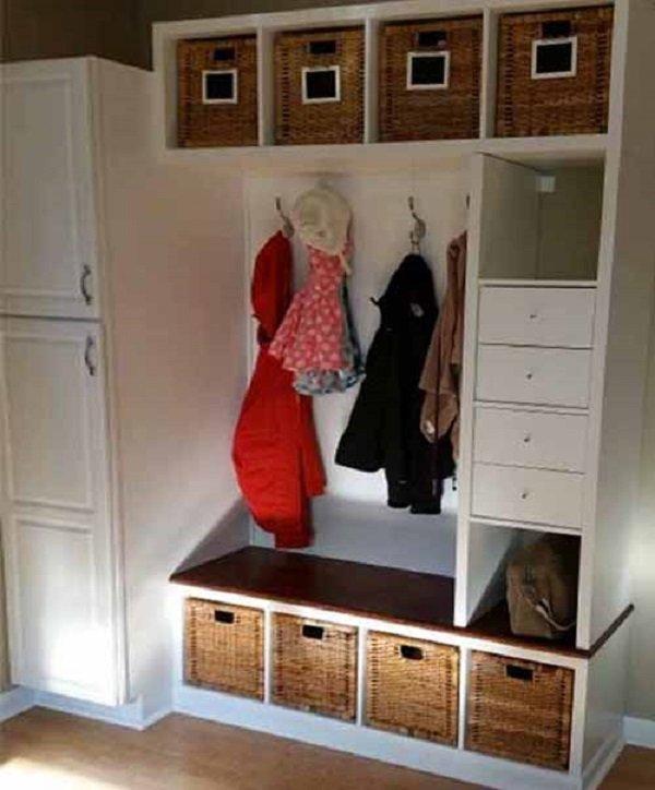 Домашняя мебель из досок своими руками