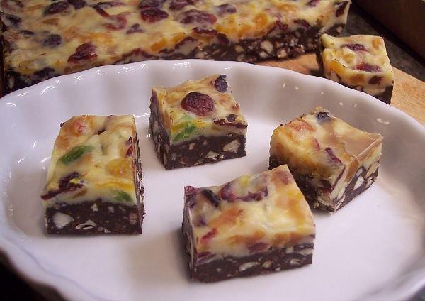 Рецепты диетические конфеты своими руками