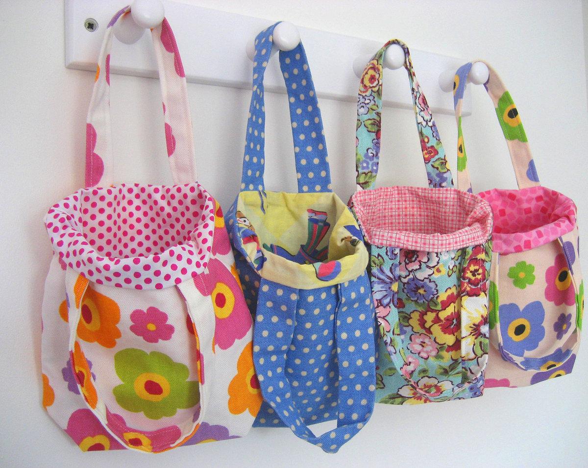Как сделать оригинальную сумку своими руками