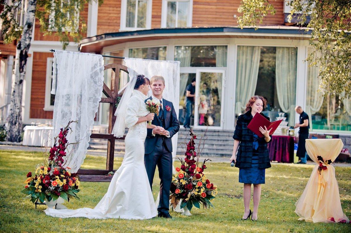 Лучшее проведение свадьбы