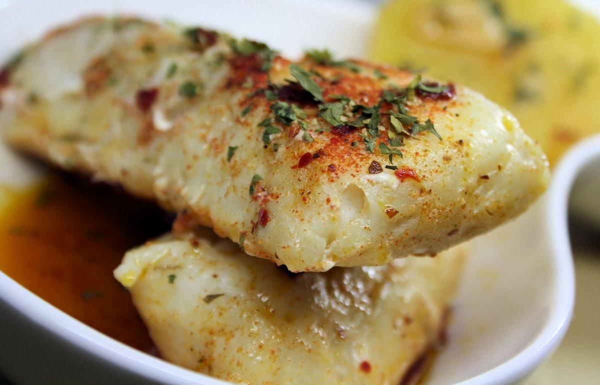 Хек в духовке рецепты в фольге с картошкой