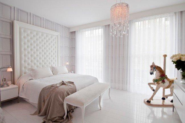 Интерьер спальни дизайн 2018 года новинки