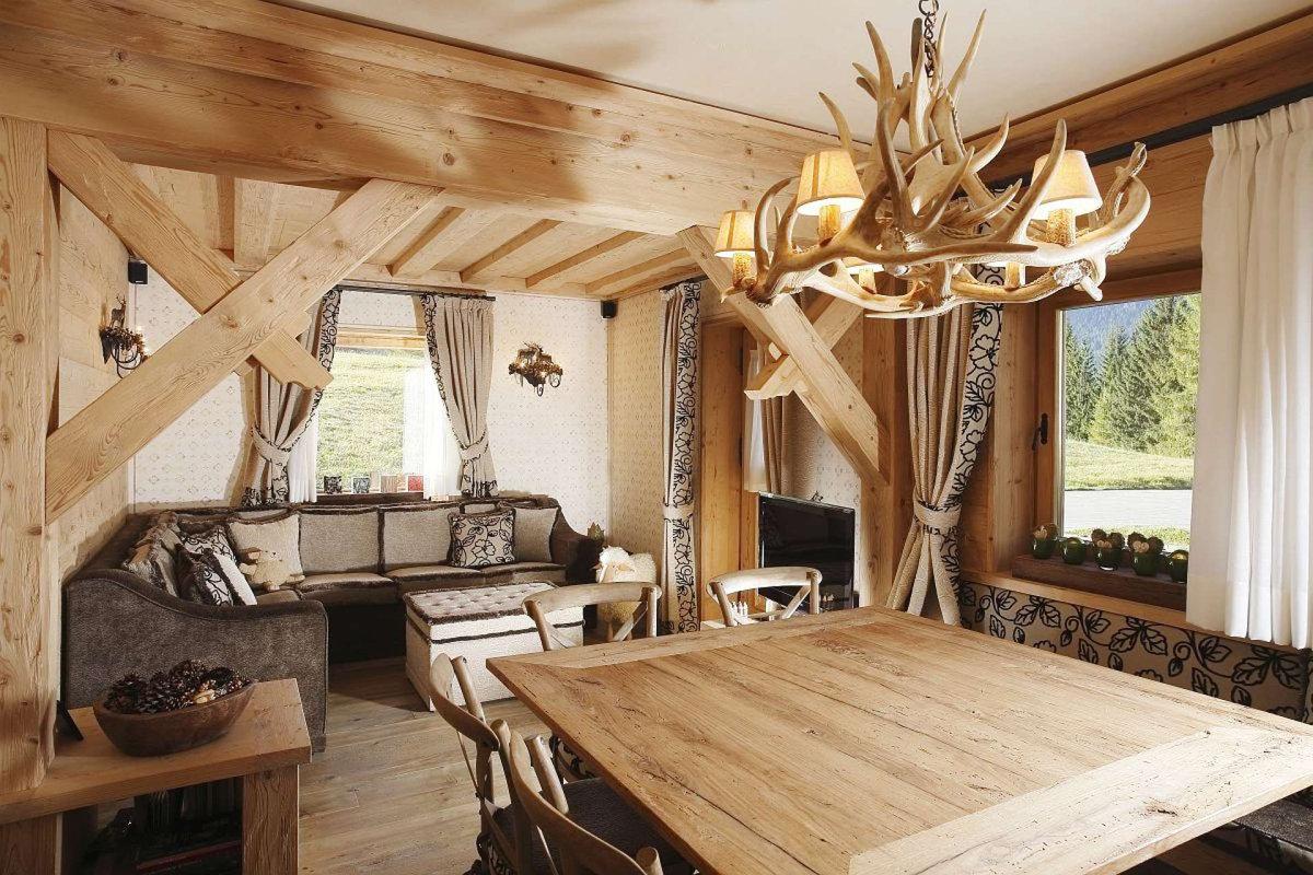 Дизайн дома внутри фото всех комнат своими руками