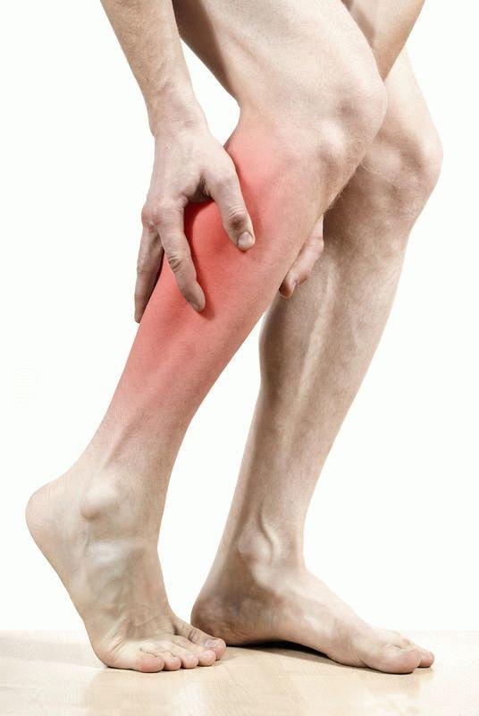 после родов болят ноги вены